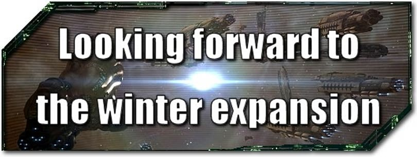 EVE Evolved: Looking forward to the winter expansion