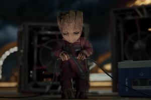 Brandneuer Trailer: Guardians of the Galaxy Vol. 2