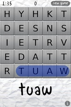 Flickr Find: TUAW is the word