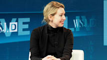 Walgreens is done with Theranos