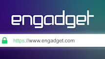Engadget moved to HTTPS because we love you