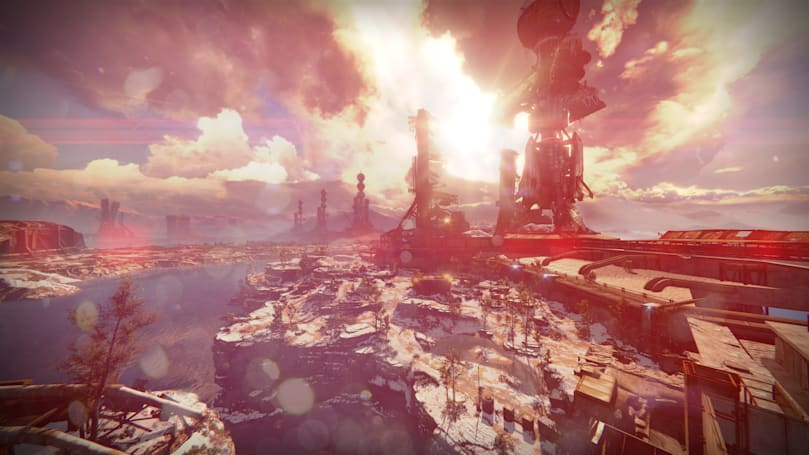 'Destiny' splits off from PlayStation 3 and Xbox 360 today
