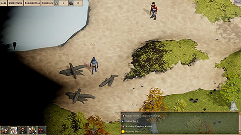 Clockwork Empires goes Steam Early Access in August