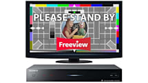 Freeview hit with 'major technical issues' on Sony DVD recorders after update (updated)