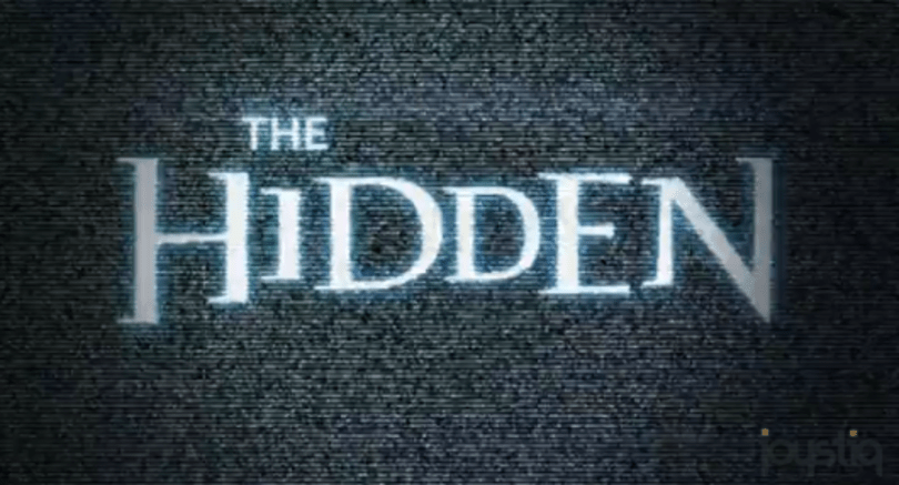 The Hidden media reminds us that we're not alone
