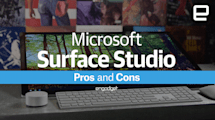 Surface Studio: Pros and Cons
