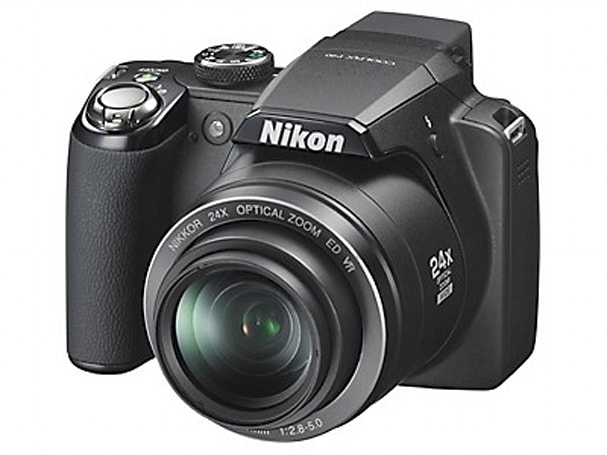 Nikon unveils eight new Coolpix cams