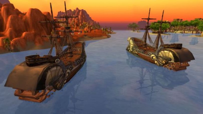 Returning to World of Warcraft to play Cataclysm