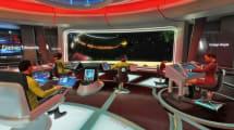 Star Trek Bridge Crew verzögert sich bis März