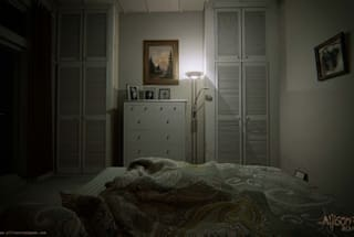 The resurrection of 'Allison Road'