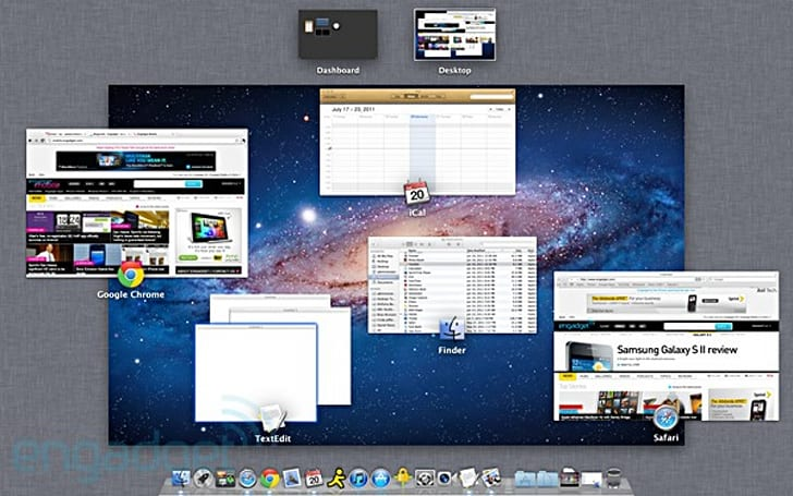 How would you change Apple's OS X 10.7 (Lion)?