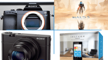 Engadget Daily: Sony's Alpha A7s, WP8 gets home automation app, and more!