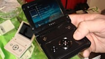 Hands-on with New Media Life's TAVI 030