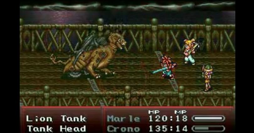 Fan-made Chrono Trigger sequel finds release