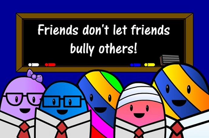 Anti-bullying game 'The Adventures of Rubberkid' now available for free