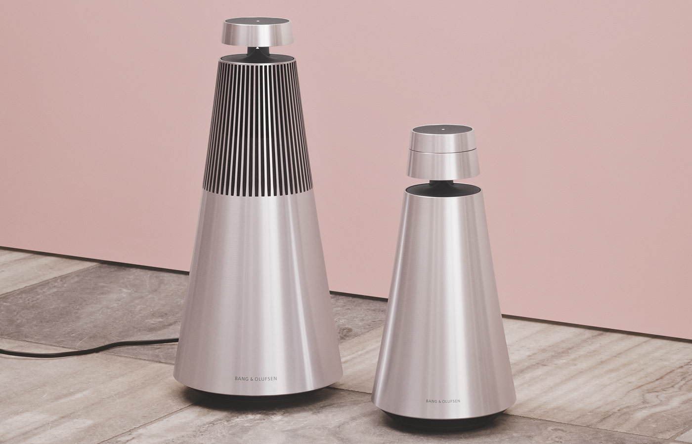 bang and olufsen 39 s new beosound speakers project music 360. Black Bedroom Furniture Sets. Home Design Ideas