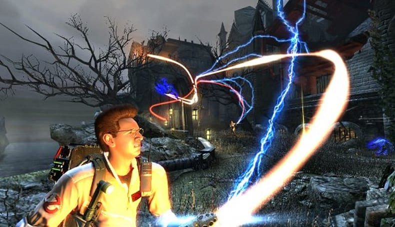 Non-Sony Ghostbusters releases dated in Europe