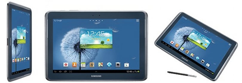 Samsung Galaxy Note 10.1 LTE ships to US Cellular