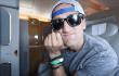 Vlogger fliegt First Class und das Internet flippt aus