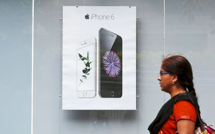Apple might open stores in India thanks to relaxed rules