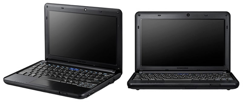 Samsung outs N130 and N140 netbooks, incites groans of disappointment