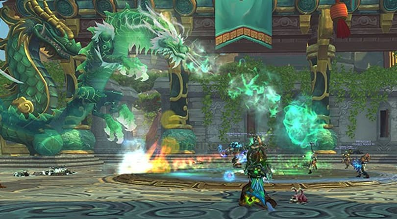 The Daily Grind: Should World of Warcraft go free-to-play?