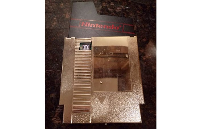 Rare NES game sells for nearly $100,000, even rarer one appears online