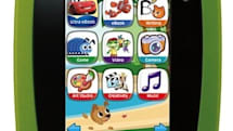 LeapFrog's child-friendly LeapPad 2 goes on sale for $100, is ready for sticky fingers