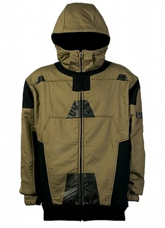 Marc Ecko Master Chief hoodie almost wearable