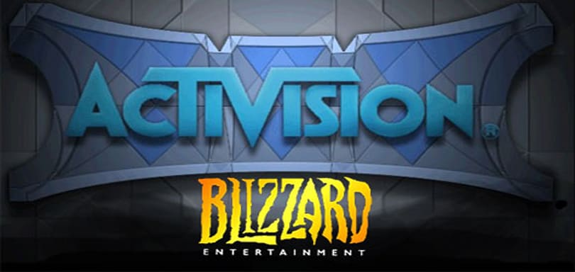 Activision Blizzard to take a stand on violent video game research