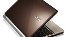 MSI's Wind U160 netbook up for grabs in the US