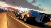 Forza Horizon post-launch plan includes monthly car packs, first 'expansion pack' on Dec. 18