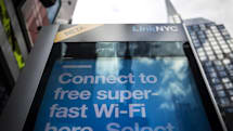 New York City's free gigabit WiFi comes to Brooklyn