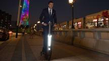 Immotor Go: Elektro-Roller debütiert auf Indiegogo