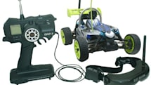 First-person RC car to revolutionize sibling rivalries