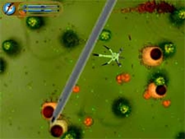 "DS is ""interesting"" for Spore"
