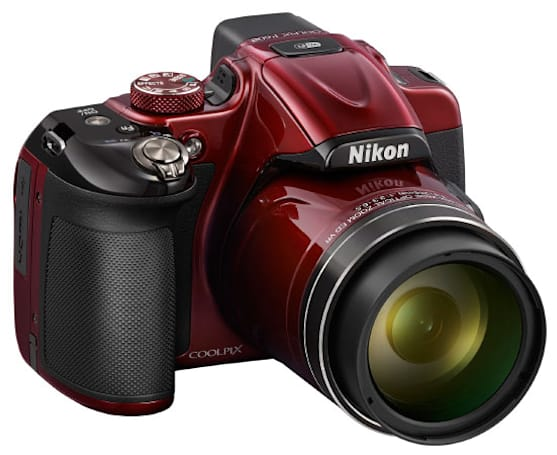 Nikon Coolpix P600 and P530 superzooms ship this month for $450-plus