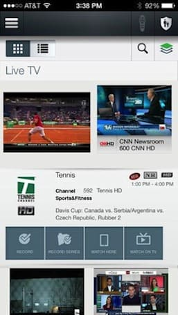 Verizon's FiOS Mobile app adds Encore, Starz and more for live-streaming anywhere