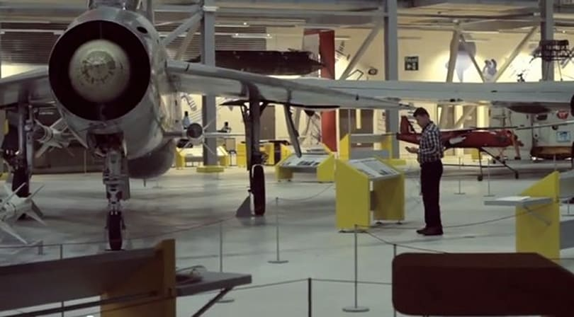 Nokia experiments with location-based white space services in Cambridge, UK (video)