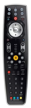 Blu-Link universal remote for PS3 is your ticket to weight gain