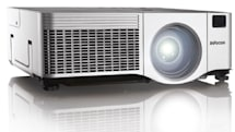 InFocus kicks out IN5100 series projectors