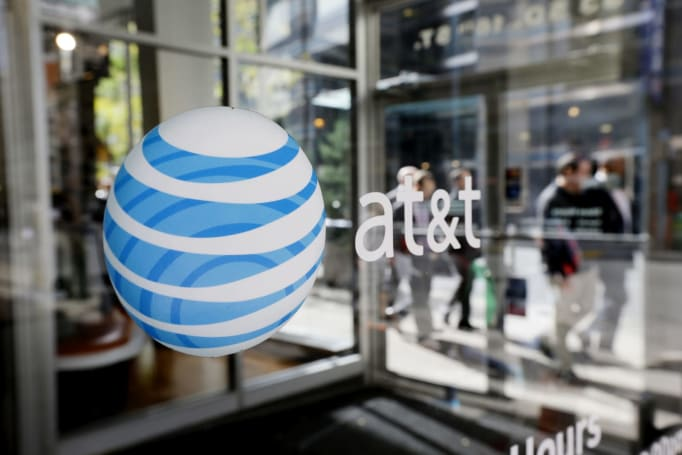AT&T ordered to pay $7.75 million for bogus directory assistance tools