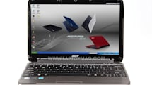 Acer Aspire One AO751h reviewed -- sweet battery life, sad CPU marks