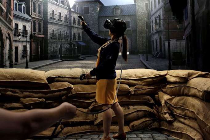 Valve promises more realistic audio for VR