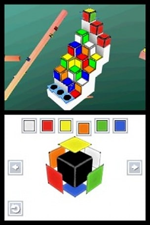 This Week on the Nintendo Channel: Rubik's World