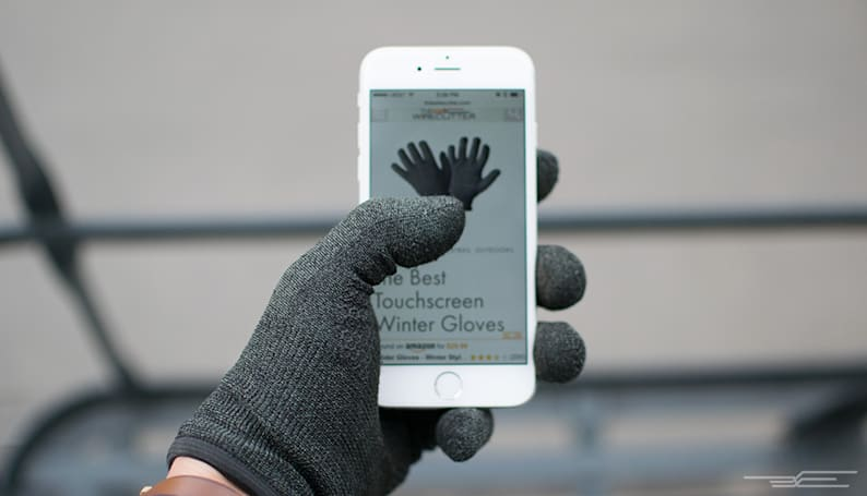 The best touchscreen gloves