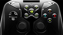 NVIDIA's Shield can now stream your PC games when you're out of the house