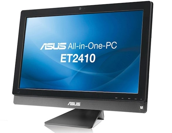 ASUS announces trio of new E Series all-in-one PCs