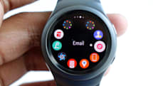 Samsung's Gear S2 smartwatch with 3G will cost you $50 more