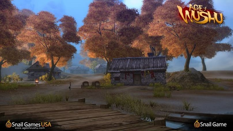 Age of Wushu opens next closed beta to all